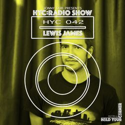HYC 042 - Lewis James (London)