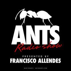 ANTS Radio Show #43