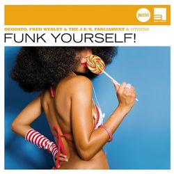 Funk Yourself ! By Dimo