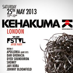 DJ Mag Exclusive: Terry Farley Kehakuma Mix
