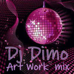 Dj Dimo Art Work Mix -2018