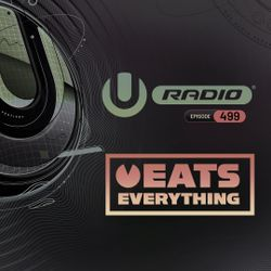 UMF Radio 499 - Eats Everything