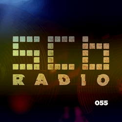 SCB Radio Episode #055 - LIVE from Stereo, Montreal