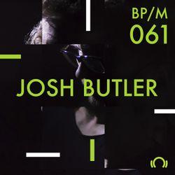 BP/M61 Josh Butler