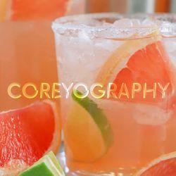COREYOGRAPHY   PALOMA