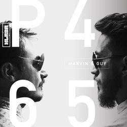 XLR8R Podcast 465 - Marvin & Guy
