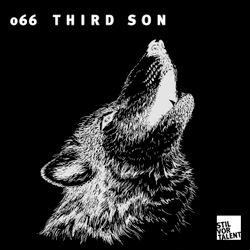 SVT–Podcast066 – Third Son