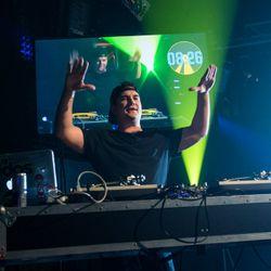 DJ Midas - USA - Pittsburgh regional qualifier 2015