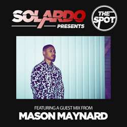 Solardo Presents The Spot 003