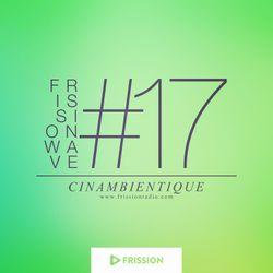 FRISSIONWAVE #17