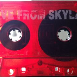 DJ Vitamin D. - Live From Skylab (side.a) 1994