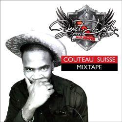 @justdizle- Couteau Suisse Mixtape 1