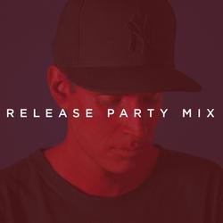 Persona Non Gratis Release Party Mix by Vin'S da Cuero