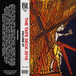 The Tape Deck 2018: Volume #7