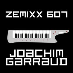 ZEMIXX 607, BACK TO THE LAB