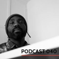 ND Podcast 040 - Hollis P Monroe / The Black 80s