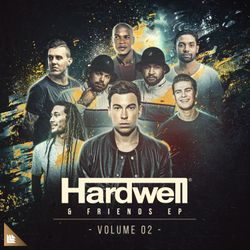 Hardwell - 1001Tracklists Exclusive Mix