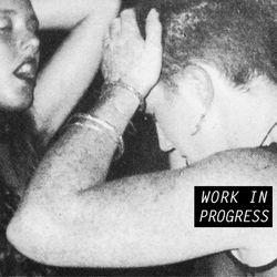 WORK IN PROGRESS - APRIL 23 - 2015