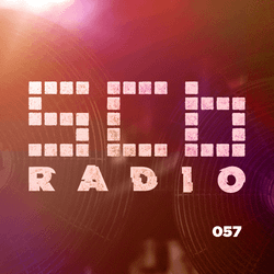 SCB Radio Episode #057 - LIVE at Percolate Open Air, London