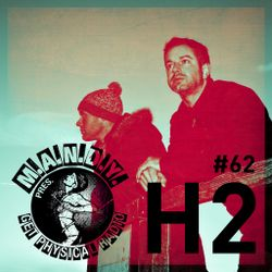M.A.N.D.Y. pres Get Physical Radio mixed by H2