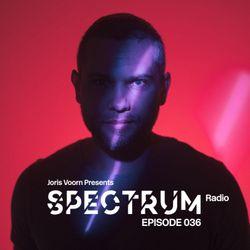Joris Voorn Presents: Spectrum Radio 036