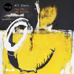 """Rondo presents Se-Lek """"All Stars"""" with Pad One & Sam Ritter"""