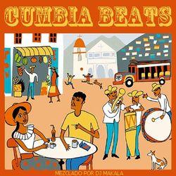"""Dj Makala """"Baile Cumbia Beats Mix"""""""