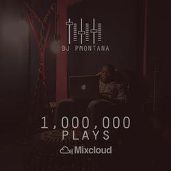 1 Million Mix R&B Hip Hop / Afro Bashment