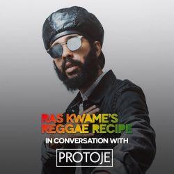 #ReggaeRecipe - In Conversation With Protoje