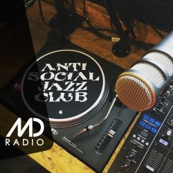 Anti Social Jazz Club with ASJC Lee & Deaks (March '18)