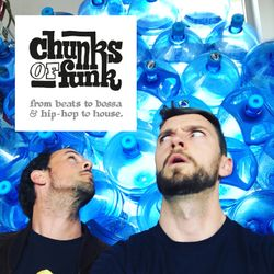 Chunks of Funk vol. 69: Young Corvus, Emanative, Tanika Charles, Tribilin Sound, Sélébéyone, …