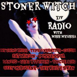 STONER WITCH RADIO XVI