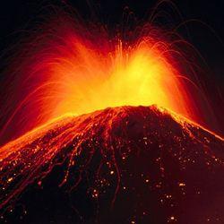 Eva Pacifico - Vulkana Mix