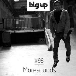 Big Up Mix 98 - Moresounds [PureNiceness Tape]