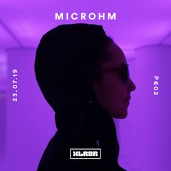 XLR8R Podcast 602: Microhm
