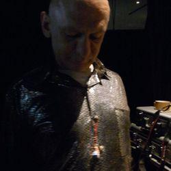 Mixmaster Morris @ BAS Festival Basildon, May 2013 pt.3