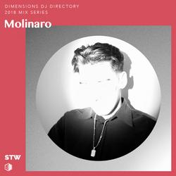 Molinaro - DJ Directory Mix #23