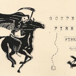 Aquarium Drunkard Presents: Gospel Fire – A Mixtape