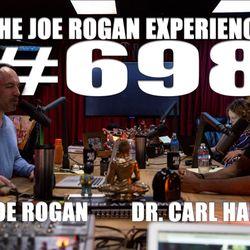 #698 - Dr. Carl Hart