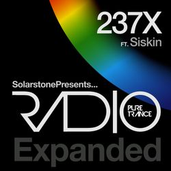 Solarstone presents Pure Trance Radio Episode 237X - Siskin Guest Mix