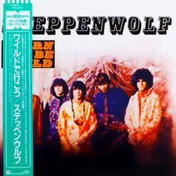 Steppenwolf  1985  Japan (US 1968)