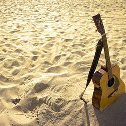 Jazz Guitar Summer