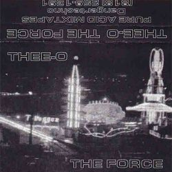 Thee-O - The Force (The Inner Light) Peace  1995