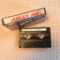 Pirate Radio w/Marley Marl, K-Def & Pete Rock 105.9 WNWK January 22, 1994