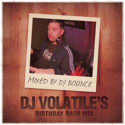 Switch | Volatile's Birthday Bash | DJ Bounce's Classic R&B & Hip-Hop Mix