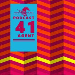 WHR Podcast 41 ft. AGENT