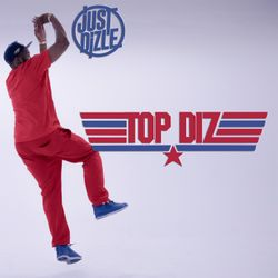 Top Diz Vol 1/10 (My Favorite Hip-Hop Singles)