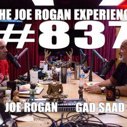 #837 - Gad Saad