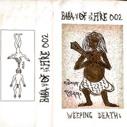 BABA OF FIRE 002 - SISTER [17-02-2019]
