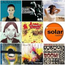 Chris Philips (for Ruth Fisher) Notes and Tones on Solar Radio, Weds 28th January 2015